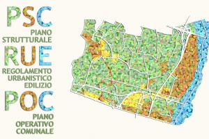 New Urban Planning Instruments for the Municipality of Fontevivo (Parma)