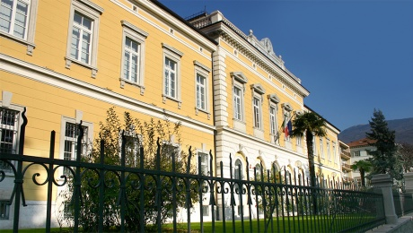 Tribunale di Rovereto (TN)