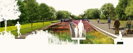 Ambiente e paesaggio policreo for Idee artistiche di progettazione del paesaggio